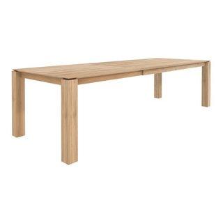 tavolo allungabile SLICE