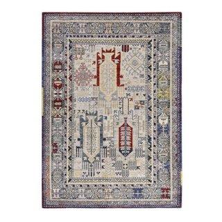 tapis d'Orient modernes New Tribal