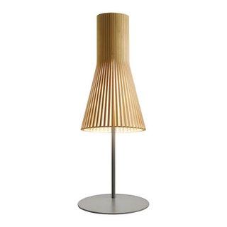lampe de table SECTO