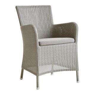 fauteuil de jardin Hampsted