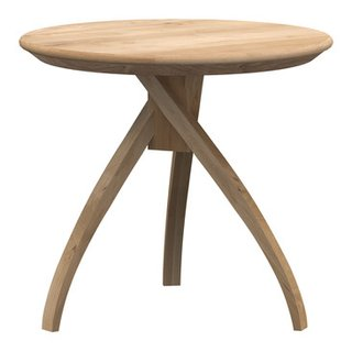 table d'appoint Twist