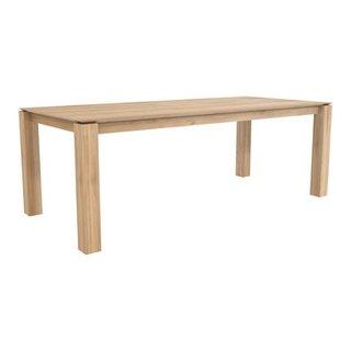 tavolo per sala da pranzo SLICE