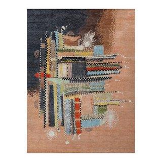 moderne Orientteppiche Tib. Nepal Contemporary