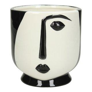 vase décoratif FACE