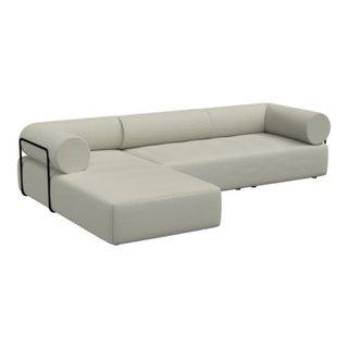 canapé d'angle AMALFI