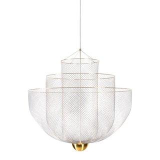 lampe à suspension MESHMATICS