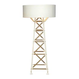 lampada a stelo Construction