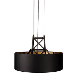 lampe à suspension Construction