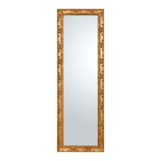 specchio Francesina