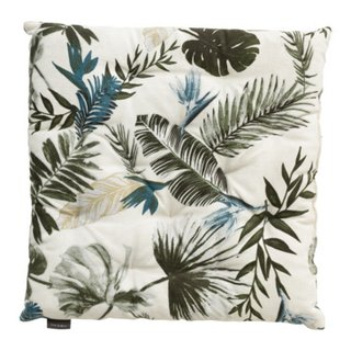 coussin d'assise JUNGLE