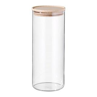 barattolo in vetro JAR
