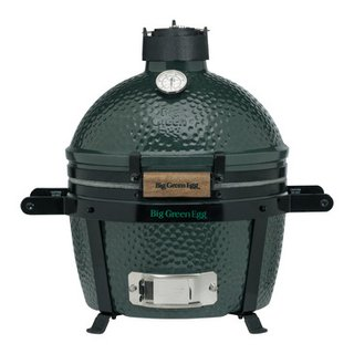 barbecue a carbone MiniMax BBQ