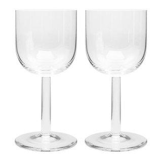 Weinglas-Set OBERGLATT
