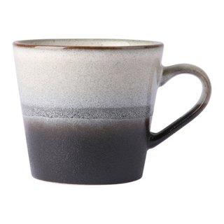 tasse à cappuccino 70'S