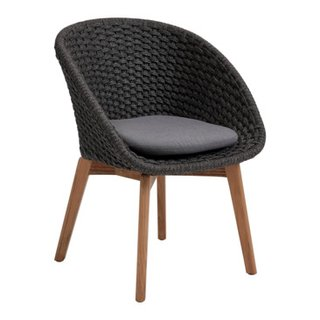 chaise de jardin PEACOCK