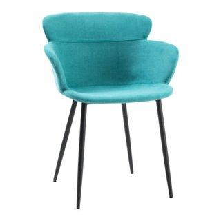 chaise à accoudoirs FAVIOLA