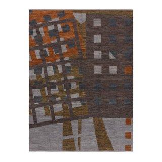 tappeti di design nepalesi/tibetani Metafisica
