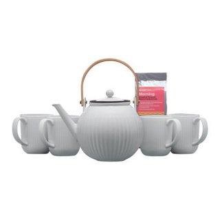 préparer le thé DOURO