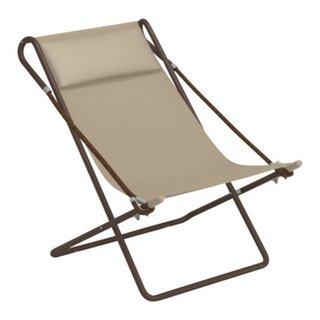 chaise longue VETTA