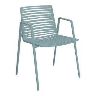 chaise de jardin ZEBRA