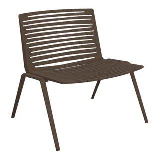 fauteuil de jardin ZEBRA