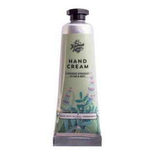 crema per le mani naturally