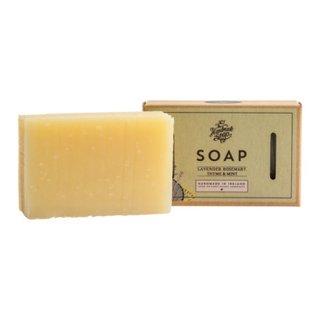 sapone naturally