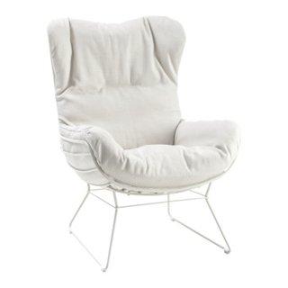 fauteuil de jardin LEYASOL