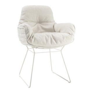 chaise de jardin LEYASOL