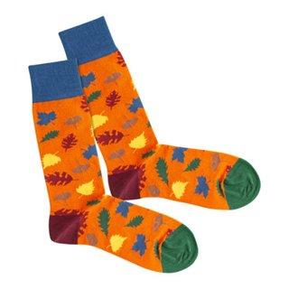 Socken AFTERNOON LEAVES