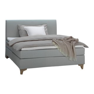 letto Boxspring DIPLOMAT-CONT.