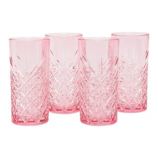 set de verres à longdrink TIMELESS