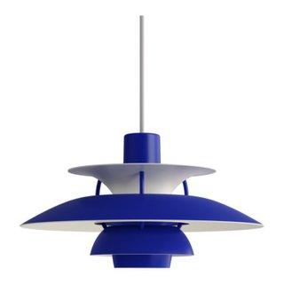 lampada a sospensione PH5 MINI