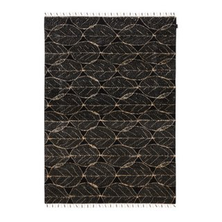 tapis d'Orient modernes Leaves