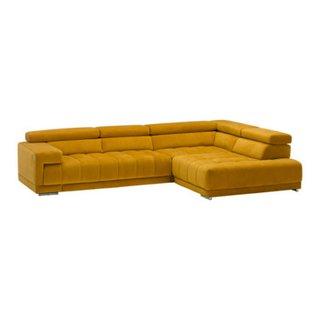 divano ad angolo SPLIFF-S