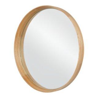 specchio Solid Circle