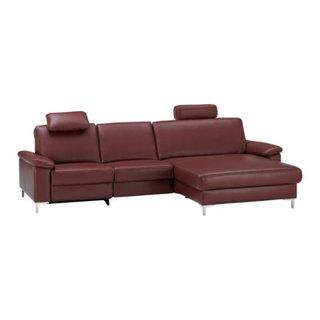 canapé d'angle LATINA-L