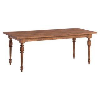 tavolo per sala da pranzo VIRGINIA
