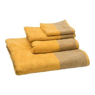 asciugamano ospite TWO-TONE