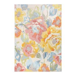 tapis tufté/tissé Bloom