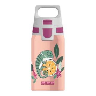 Trinkflasche SHIELD ONE