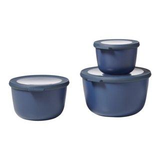 set di contenitore per alimenti CIRQULA