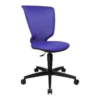 chaise de bureau pour enfants Spider