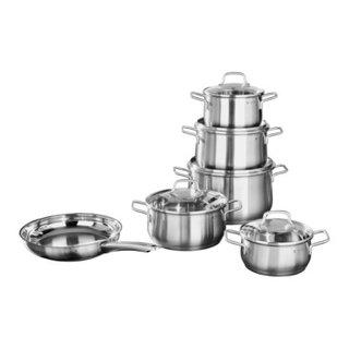 Ensemble de casseroles BRILLIANT