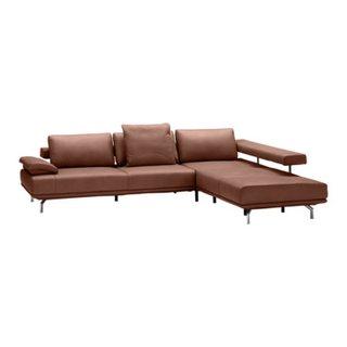 divano ad angolo IMOLA