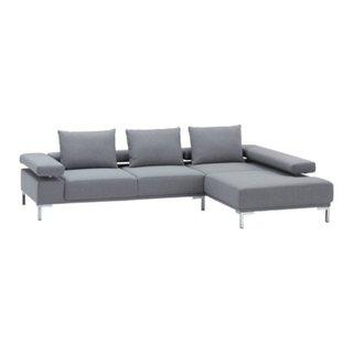 divano ad angolo Jess