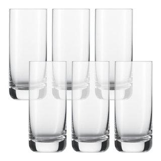 set de verres CONVENTION