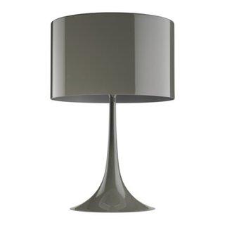 lampe de table SPUN LIGHT