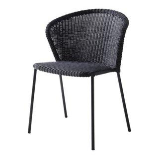 chaise de jardin LEAN
