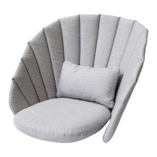 cuscino seduta PEACOCK